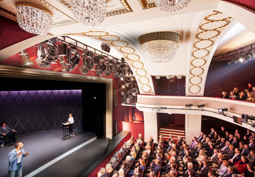 Theater In Der Josefstadt Kammerspiele Der Josefstadt